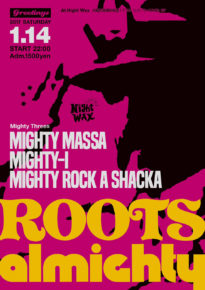 ROOTS ALMIGHTY