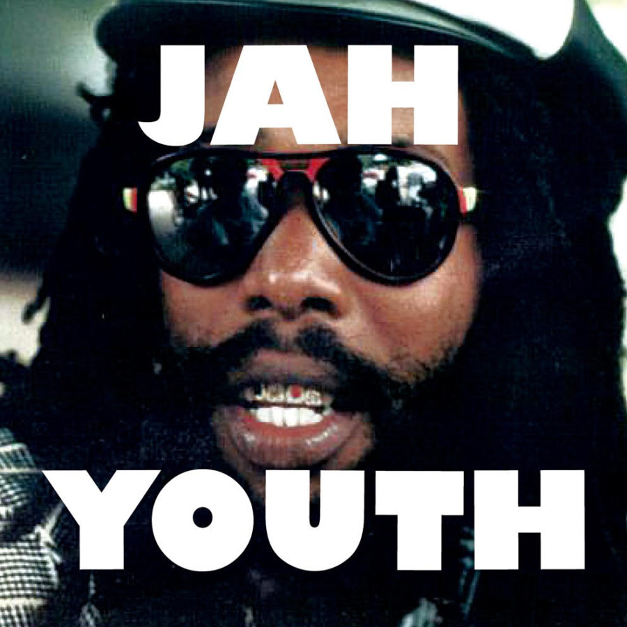 JAH YOUTH
