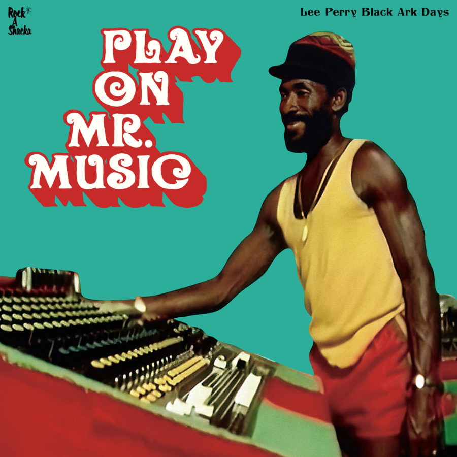 PLAY ON Mr. MUSIC